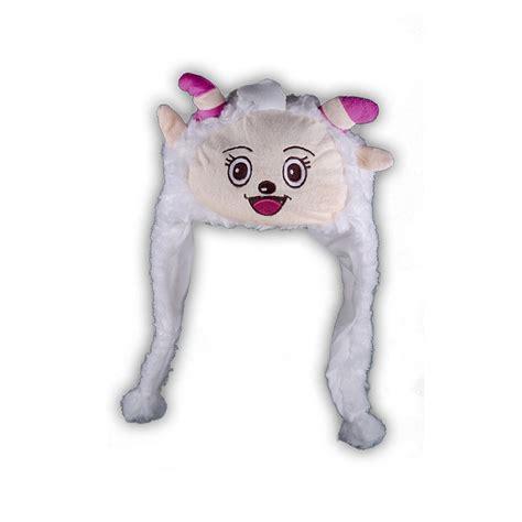 bonnet mouton rigolo pour enfants