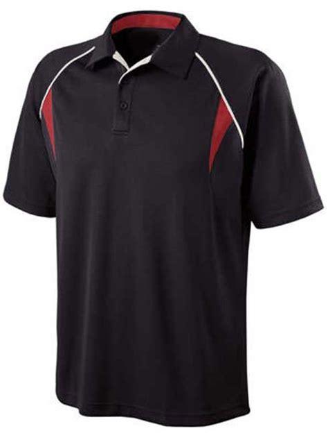 Supplyer Polo Shirt Kaos Seragam Karyawan poloshirt ps 036 konveksi seragam kantor seragam kerja