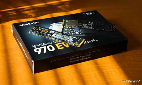 Samsung 970 Evo 500gb Samsung 970 Evo M 2 Nvme Ssd Review 500gb 1tb Evo Becomes A Top Tier Ssd The Ssd Review