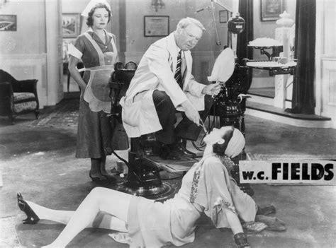C W A a odontologia no cinema e tv parte 1