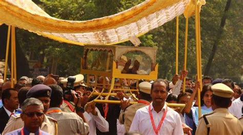 st francis xavier biography in hindi feast of st francis xavier in goa celebration starts