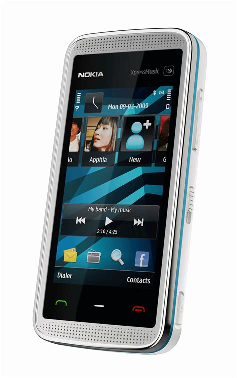 Nokia Mobile Touch Screen by Nokia New Models Touch Screen Mobile2011