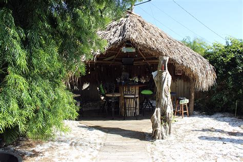 Tiki Huts In Water Tiki Huts Ponds And Landscaping Capital Construction