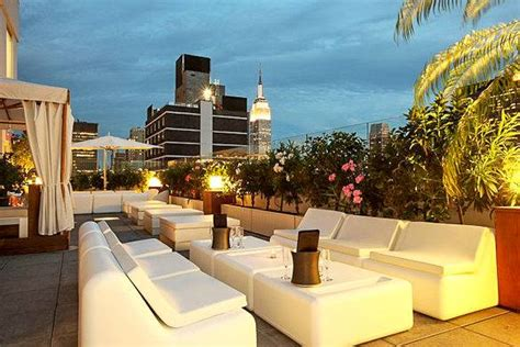 roof top bar manhattan top 5 rooftop bars gardens in manhattan new york city