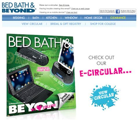 bed bath and beyond 4th of july hours am inbox first reference to christmas oracle marketing