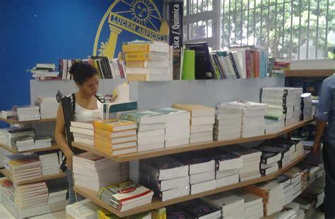 libreria univesitaria presencia universitaria