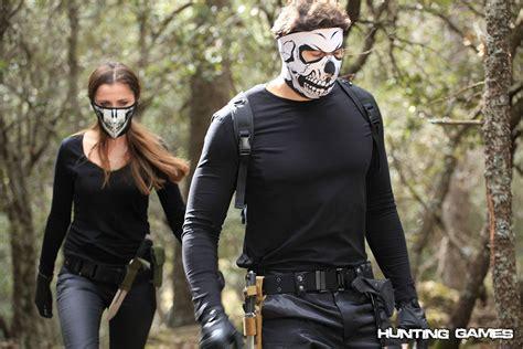 film horreur version francais hunting games soutenez le film de genre fran 231 ais