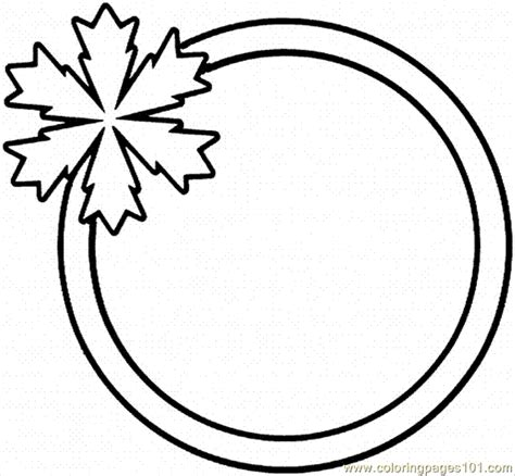 circle coloring page pdf free coloring pages of circle shape