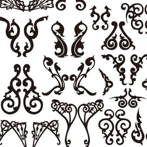 free pattern vector ai free vector design free vector download 220 885 free