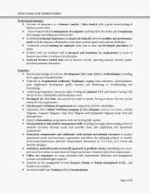 business analyst resume amazing tableau sample resumes free resume