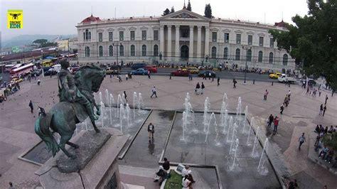 imagenes historicas de el salvador plaza historica de herardo barios el salvador