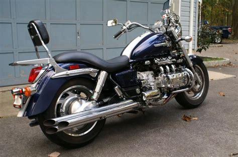 honda motorcycles for sale by owner andrew motoblog buy 2001 honda valkyrie blue white cruiser on 2040 motos