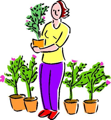 garden pictures clip gardening clip