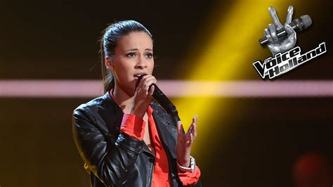 the voice holland 2014 top 10 blind auditions youtube eva treurniet clarity the blind auditions the voice