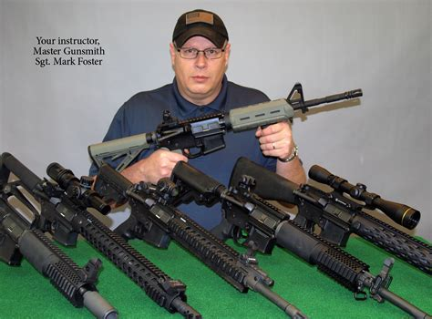 cool modded tacti cool ar 15 mods tips from a master gunsmith