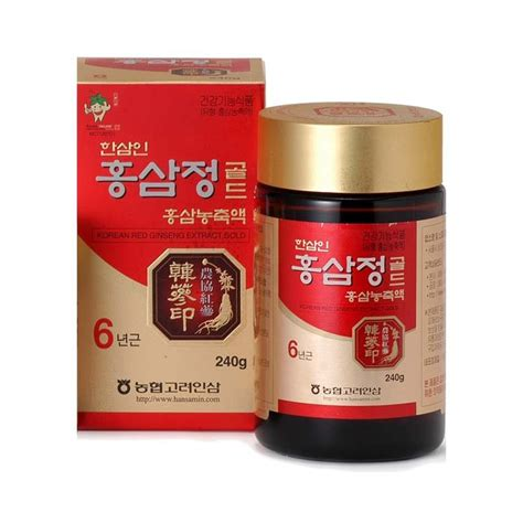 Korean Ginseng Extract korean ginseng extract gold 100g
