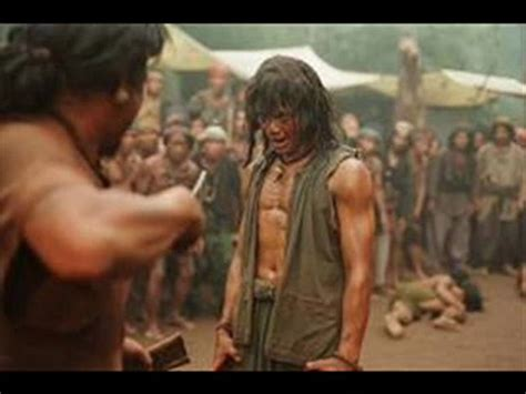 Film Ong Bak Lfil Complet | ong bak1 full movie