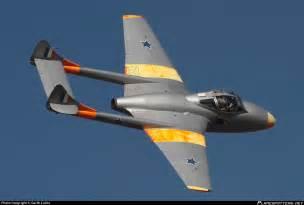 Zu dfh south african air force de havilland dh 100 vampire photo by