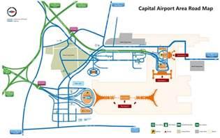 airports map icpp2013