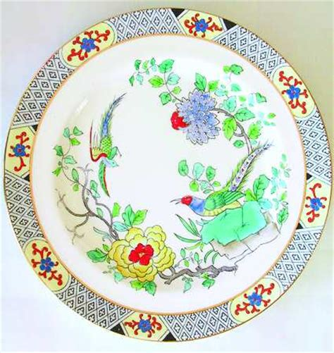 paragon pattern numbers paragon old chinese reproduction at replacements ltd