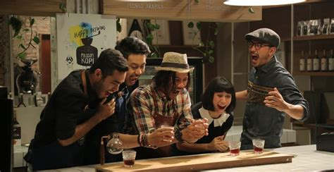 review film filosofi kopi film review filosofi kopi 2015