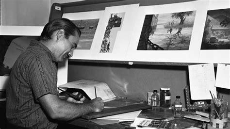 Rip Sgt Stubby Walt Peregoy Archives Brew
