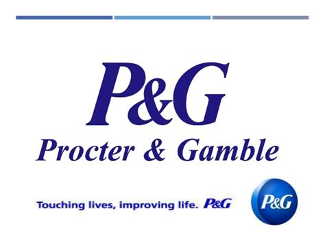 Procter And Gamble Mba Leadership Program by P G Procter Gamble Tide Marketing Management