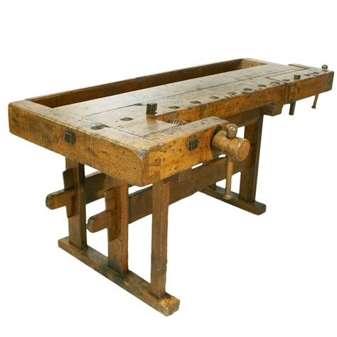 carpenter bench for sale carpenters workbench for sale at 1stdibs