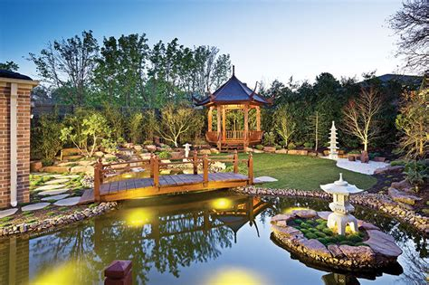 Backyard Designer exquisite gardens japanese