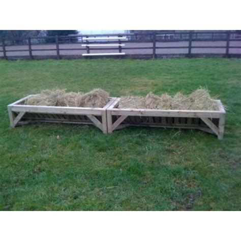 Sheep Hay Racks For Sale by Hay Rack Feeder Jumps For Sale