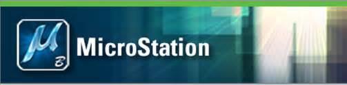 Bentley Microstation Logo Microstation V8i