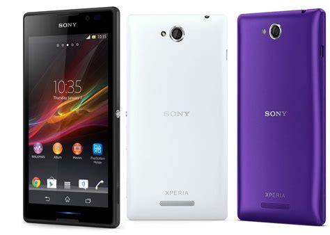 sony xperia c c2305 price review specifications pros cons