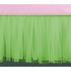 lime green bed skirt cute tulle lime green ruffle bedskirts in all sizes drop