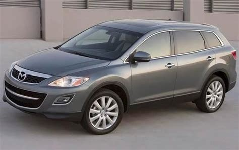 2010 mazda suv used 2010 mazda cx 9 for sale pricing features edmunds