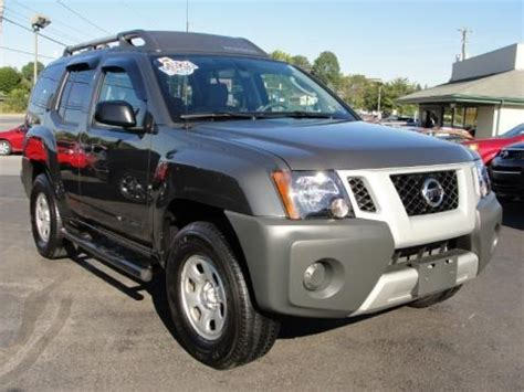 2010 nissan xterra x 4x4 data info and specs gtcarlot