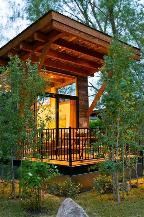 contemporary cabin plans 722 best small house plans images on pinterest small