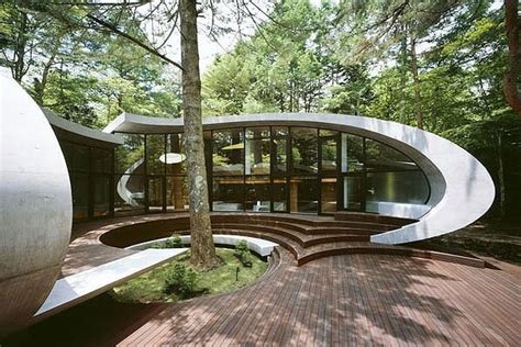 modern organic home natural architecture style modern architecture organic japanese residence hum ideas