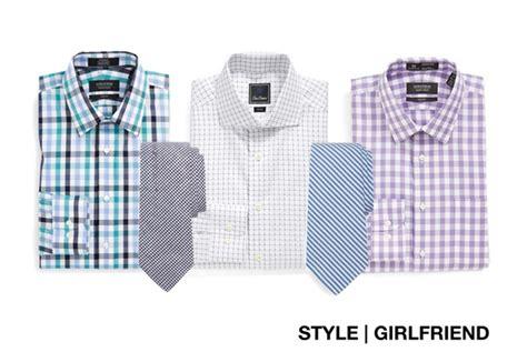 Tas Givenchy Square 1705 1 moda masculina claves para combinar camisas y corbatas