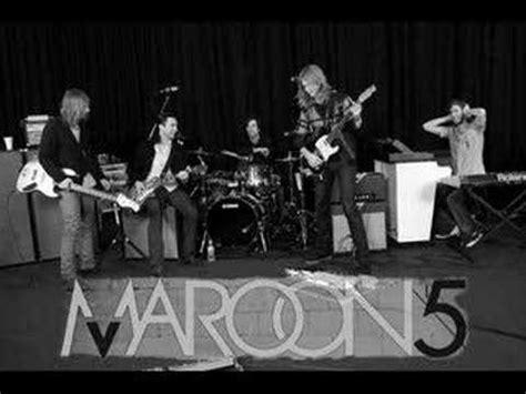 Maroon The Things as things collide by maroon 5