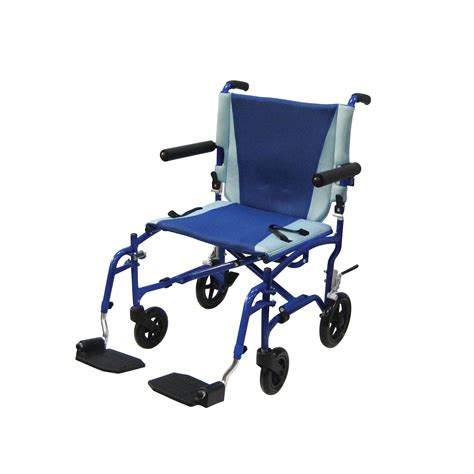 Med Transport Chair drive transport chair ts19 new ebay