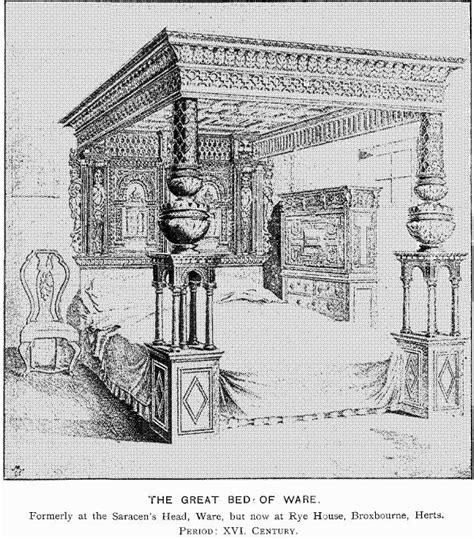 Bett Beziehen Englisch by Renaissance Furniture Tiffanyunderwood72213