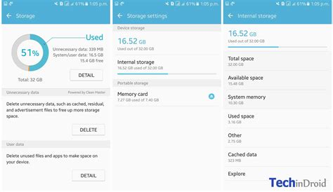 free up space on android phone how to free up space on android iphone tips and tricks