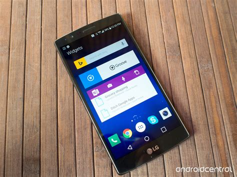 Microsoft Android microsoft is surprisingly to a decent android phone android central