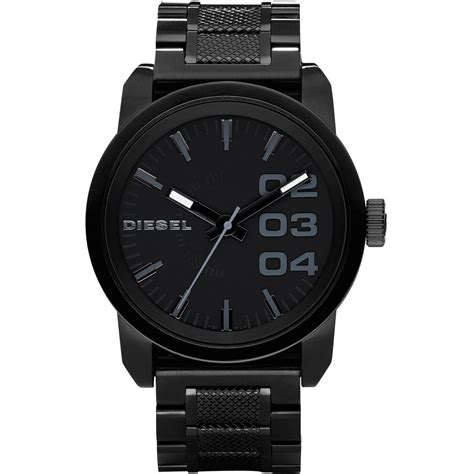 Diesel Black s black out dz1371 diesel from company uk