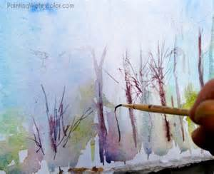 painting watercolor learn watercolor painting