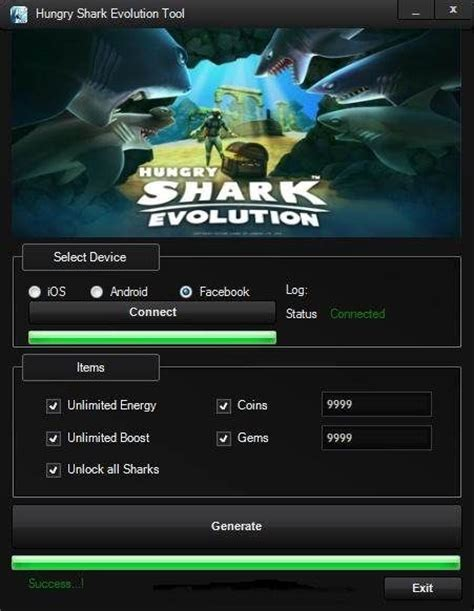 hack hungry shark evolution apk hungry shark evolution hack cheats apk ios