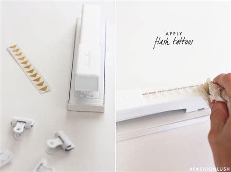 diy desk accessories diy minimalistic desk accessories