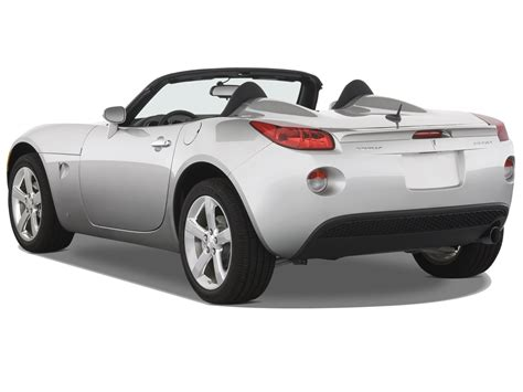 Pontiac Solstice by Pontiac Solstice Reviews Research New Used Models
