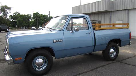 1985 dodge truck 1985 dodge ram f57 denver 2016