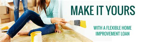 home improvement loans united community bank